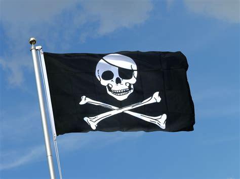 Acheter Drapeau Pirate  90 X 150 Cm Monsieurdesdrapeaux