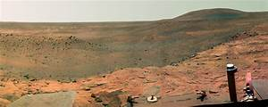 Mars Landscape Wallpaper (page 2) - Pics about space