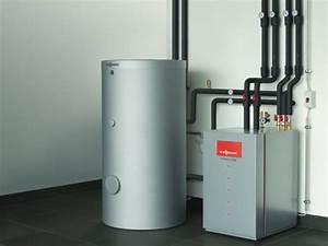 Chauffage Pompe A Chaleur : pompe a chaleur chauffage maison 23408 ~ Premium-room.com Idées de Décoration