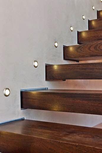 stair lighting smart ideas step lights tips