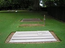 Graves in the Royal Burial Ground, Frogmore | The graves ...