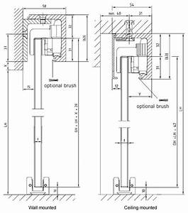 glass sliding door detail google search general With sliding door design drawing
