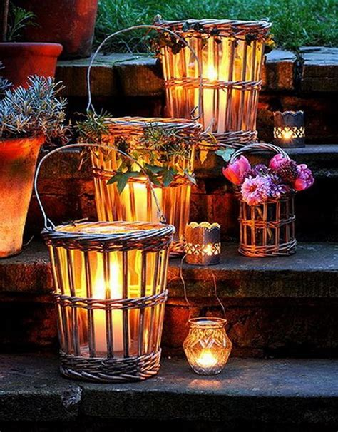 Outdoor Decorating by 20 Most Beautiful Outdoor Decoration Ideas For
