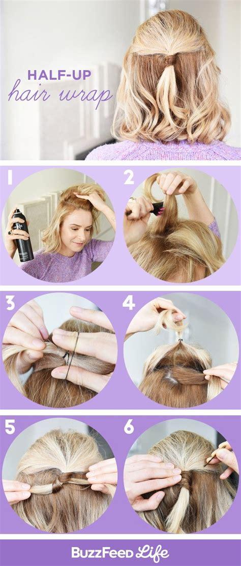 tutorials step by step hair 10 step by step hair tutorials for 2016 Diy