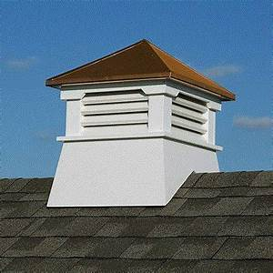 Route 11 roofing co llc northern shenandoah valley39s for Cupola ventilation