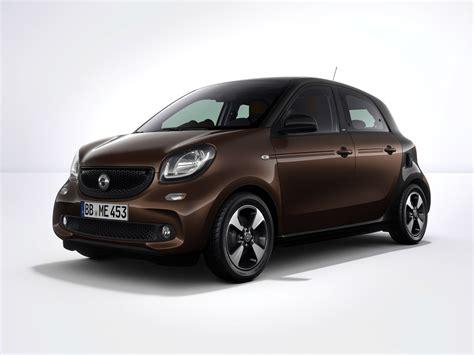 smart eq forfour los 12 coches el 233 ctricos m 225 s baratos de 2019 movilidadhoy