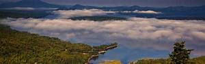 Rangeley Maine Vacation Guide - Maine's Rangeley Lakes ...