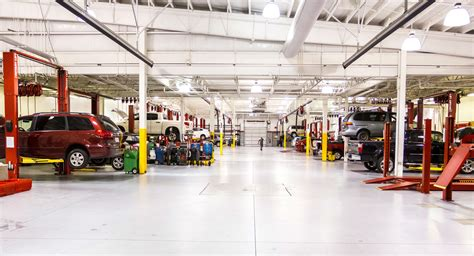 Repair Shops by Toyota Service In Clearwater Fl Clearwater Toyota