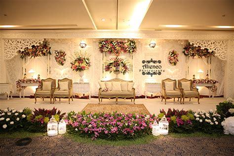 tips tips memilih vendor dekorasi  pernikahan