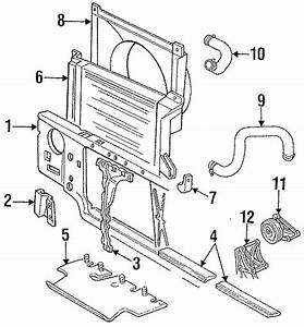 1996 Ford F 250 351w 5 8 Engine Diagram