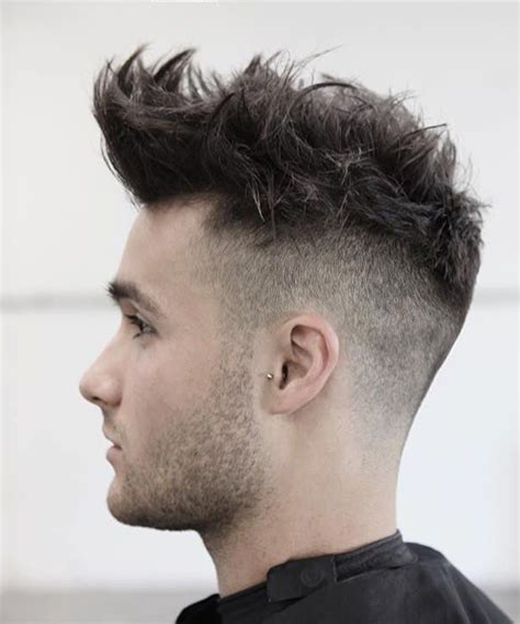 new modern hairstyles for men 2016 full dose