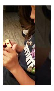 Fidget Cube - YouTube