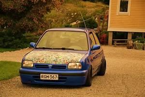 Nissan Micra K11 : k11 micra stance micro car pinterest ~ Dallasstarsshop.com Idées de Décoration