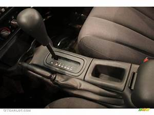 2004 Pontiac Sunfire Coupe 5 Speed Manual Transmission