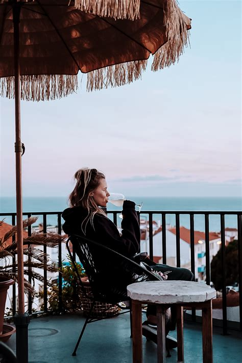 Ceļotāja Kristiāna dalās atmiņās par Portugāli - GoTrip ...