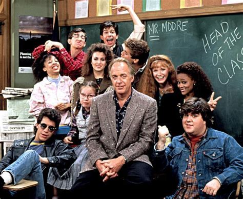 Scow Classes by Of The Class The Abc Sitcom Ended 25 Years Ago