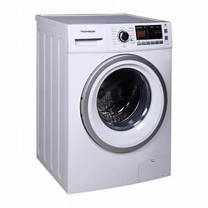 Seche Linge Petite Taille : thomson wasmachine tw 1016 eu ~ Mglfilm.com Idées de Décoration