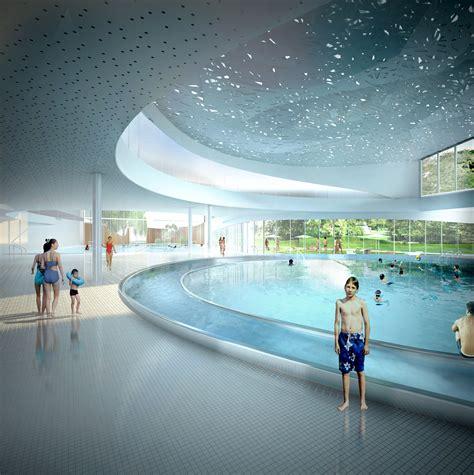 piscine bois blancs lille
