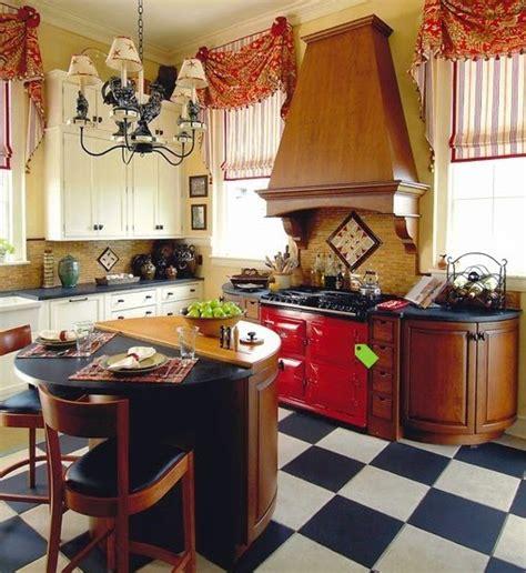 como elegir las cortinas de cocina  hoy lowcost