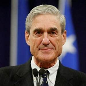 "Robert Mueller on Twitter: ""After we finish with Trump's ..."