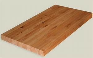 Type of wood glue-up used in some Ikea furniture
