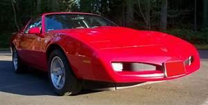 1992 Pontiac Firebird Formula