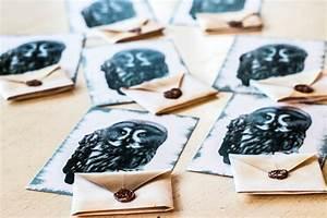 Siegelwachs Selber Machen : harry potter party schnelle und g nstige ideen f r eine magische feier ~ Orissabook.com Haus und Dekorationen