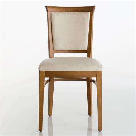 Sedie Per Sala Pranzo by Sedia Classica In Legno Da Sala Da Pranzo Rosa Arredas 236