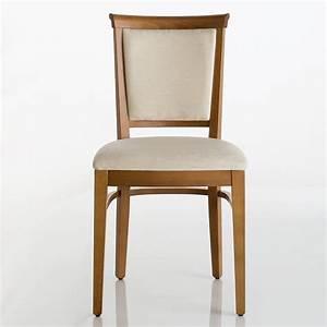 Sedia classica in legno da sala da pranzo Rosa ArredaSì