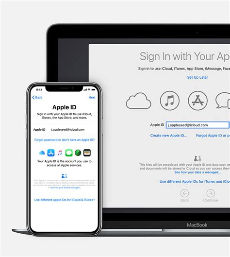 sign    apple id apple support