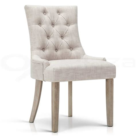 contemporary kitchen chairs cayes dining chair linen fabric provincial wood 2471