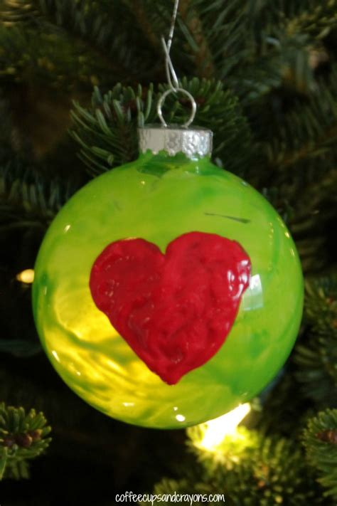 Grinch's Heart Christmas Ornament  Coffee Cups And Crayons. How To Make Good Christmas Decorations Out Of Paper. Country Style Christmas Decorations To Make. How To Make Christmas Decorations From Plastic Bottles. Homemade Christmas Decorations Paper. Do It Yourself Christmas Decorations Home. Christmas Decorations To Quilt. Whimsical Christmas Door Decorations. Elegant Office Christmas Decorations