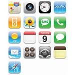 Iphone Icon Icons Ios Engine App Ipad