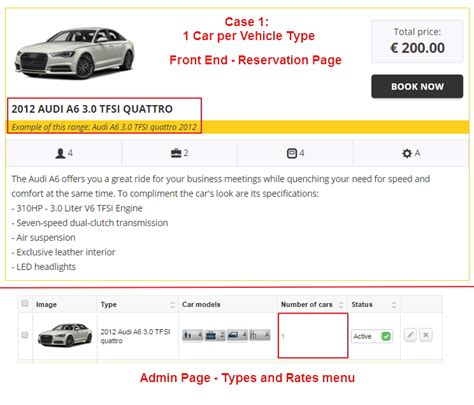 Car Rental Websites