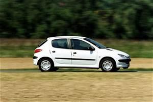 Peugeot 206 5 Portes : fiche technique peugeot 206 1 4 xr presence 5p l 39 ~ Medecine-chirurgie-esthetiques.com Avis de Voitures