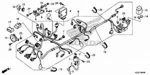 Genuine Parts For Honda Crf250l