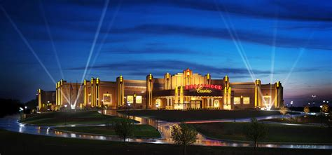 Surprising Trip To Hollywood Casino  Toledo Personal