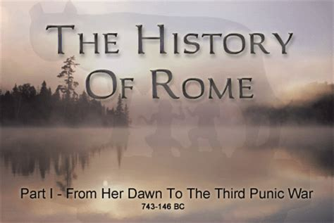 illustrated history  ancient rome bible history