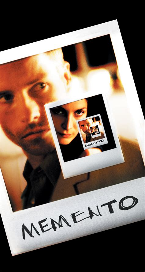 Meme To - memento 2000 christopher nolan synopsis characteristics moods themes and related allmovie