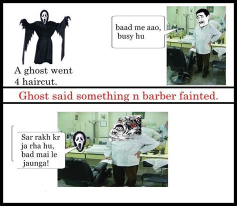 Ghost Meme - funny meme pictures images graphics for facebook whatsapp page 63