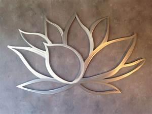 Outdoor metal wall decor ideas