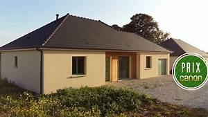 A saisir : 2 maisons neuves à prix Canon à Etoges (51270)