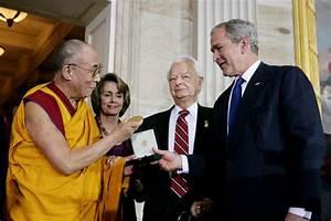 File:Bush, Byrd... Robert C Byrd Quotes