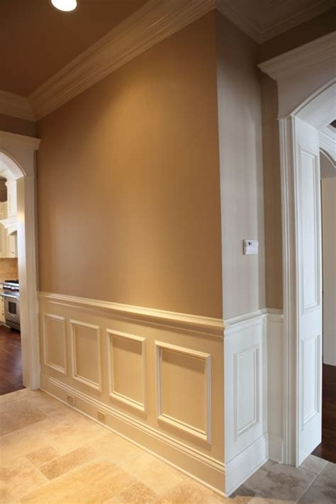 paint color love the molding too for the home home