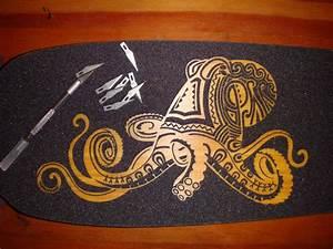 grip tape designs longboard - Google Search | skateboard ...