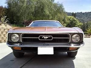 1972 Ford Mustang for Sale | ClassicCars.com | CC-1224732
