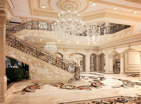 professional living room interior design  qatar foyers
