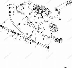2000 Mercruiser 5 7 Engine Diagram  U2022 Downloaddescargar Com