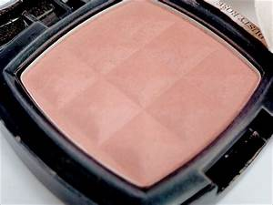 Kimberley's Beauty Blog: NYX Dusty Rose Blusher Review