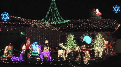 chino christmas lights youtube